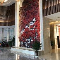 万山红酒店