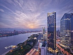 Hilton Fuzhou
