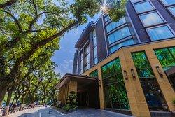 桂林ゴールデン オリオール ホテル (桂林万鹂金象酒店)