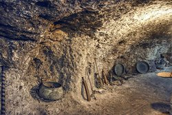 Holy Caves of Nazareth