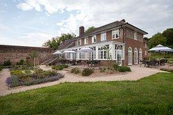 Beaverbrook - The Garden House