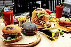 Grill Bar INKI