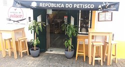 Republica do Petisco