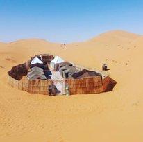Dune Merzouga Camp