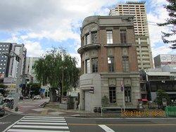Former Kato Shokai Building