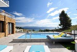 Villa D'Oro Luxury Villas and Suites