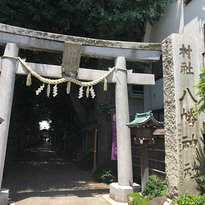 Togoshi Hachiman Shrine