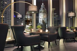 Terrace 16 - Chicago Outdoor Dining and Lounge