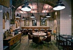 Steakhouse by La Maison