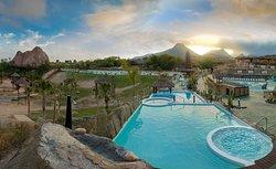 Magic Natura Animal, Water Park & Polynesian Lodge Resort