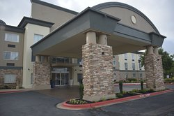 Best Western PLUS Longview South Hotel