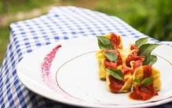 Semola - Culinaria Italiana