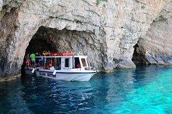 Laganas Boat Trips