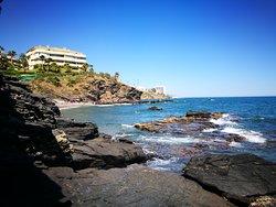 Playa de Benalnatura