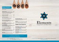 Elements Cafe Tzfat