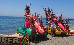 Water Sports Banus