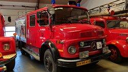 Museet Danmarks Brandbiler