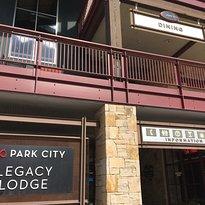 Legacy Lodge