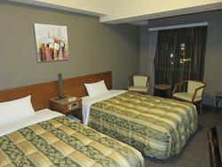 Hotel Route Inn Abashiri Ekimae