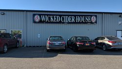 D's Wicked Cider