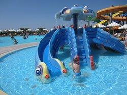 Wonderful hotel for family holidays! / Чудесный отель для семейного отдыха!