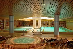 Aronia Spa and Wellness Center