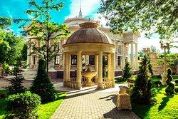 """Культурный центр """"Старый Парк"""""""
