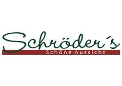 Schroeder`s Schoene Aussicht Hotel-Restaurant-Café