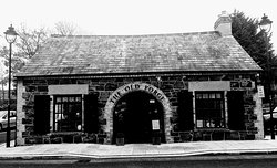 The Old Forge Cafe