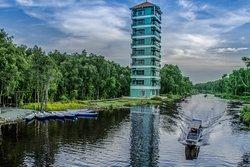 Lang Noi Tan Lap Hotel