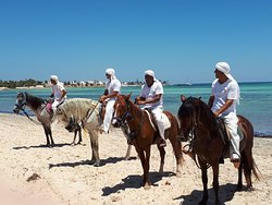 Ranch Yassmina Djerba La Douce