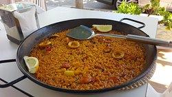 Restaurante El Torico