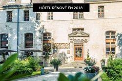 Hotel de Bourbon Mercure de Bourges