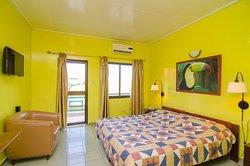 Tran Elite Hotel Apartments