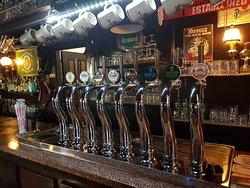 Devil's Den Pub