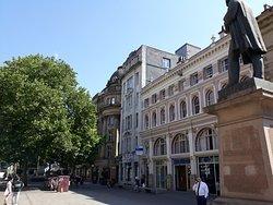 St. Ann's Square