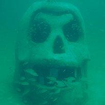 The Underwater Museum of Art