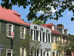 Charleston History Tours