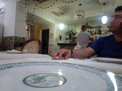 imagen Restaurante Chino La Gran Muralla en Toledo