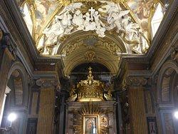 Chiesa di Santa Maria in Trivio