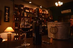 1853 The Wine Experience