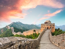 Wild Great Wall Adventure