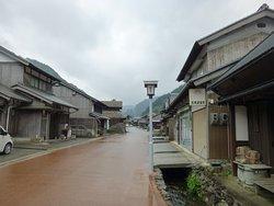 Kumagawajuku