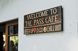 The Pass Cafe