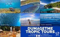 DumaGetMe Tropic Tours
