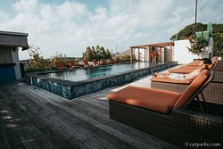 Perfect Location For Party Goers! (Near Legian)