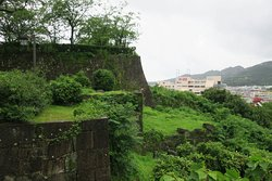 Ruins of Shingu Castle