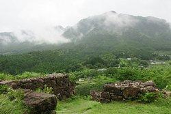 Ruins of Akagi Castle