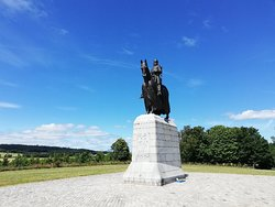 The Battle of Bannockburn Experience