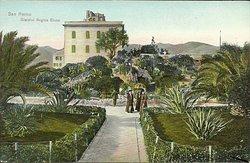 Giardini Regina Elena